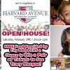 Harvard Performance Academy Open House