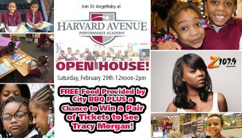 Harvard Performance Academy Open House