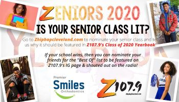 Zeniors Class of 2020
