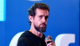 Twitter CEO And Co Founder Jack Dorsey Addresses Students At The IIT Delhi