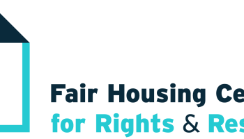 Fair Housing Center for Rights and Research