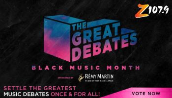 BMM Black Music Month 2020