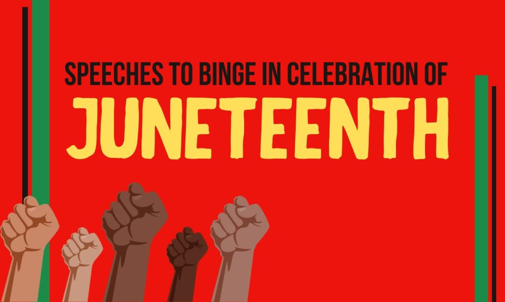 Juneteenth Graphics