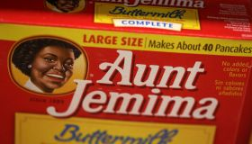 Quaker Oats To Change Name, Remove Image Of Aunt Jemima Brand, As Other Brands Consider Changing Too