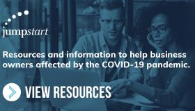 Jumpstart Resources For Businesses Affected By Covid 19