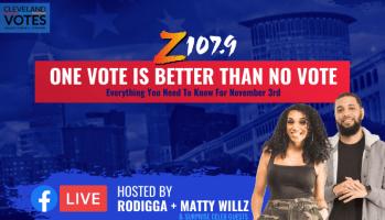 Z107.9 Voting Summit July 2020
