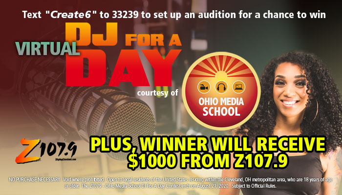 Ohio Media School Virtual DJ For a Day