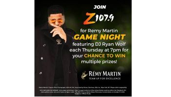 Remy Martin Game Night