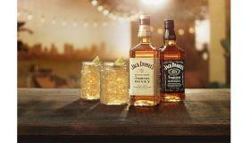 Jack Honey & Ginger Beer